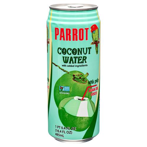 PARROT COCONUT WATER 16.4 OZ